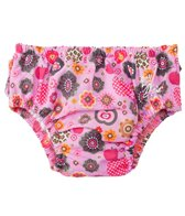 Dolfin Little Dolfins Paisley Pie Swim Diaper (3mos-4T)