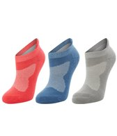 Asics Women's Cushion Low Cut Socks
