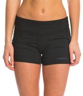 Brooks Women's Greenlight 3 Short Tight