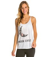 YogaRX Moon Child Slouchy Tank
