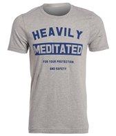 YogaRX Men's Heavily Meditated