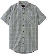 Hurley Men's Dri-Fit Dawson Woven Short Sleeve Shirt