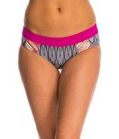 Prana Women's Feather Rainblur Zuri Bikini Bottom