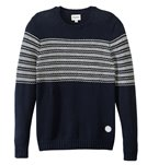 Rhythm Men's Albert Knit Pullover Sweater
