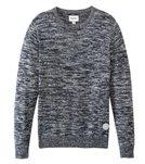Rhythm Men's Blends Knit Pullover Sweater