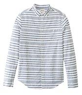 Rhythm Men's Kramer Long Sleeve Shirt