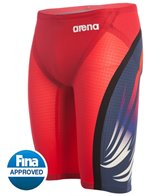 Arena USA Swimming Kazan World Championship Edition 15 Carbon Flex Jammer Tech Suit