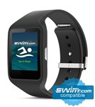 Sony Smartwatch 3 Waterproof Watch