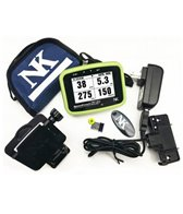 NK Sports SpeedCoach SUP 2 Stand Up Paddle Performance Monitor with Training Pack