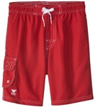 TYR Boys' Solid Challenger Swim Short (4-18)