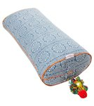Chattra Oval Bolster