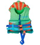 Speedo Boys' Supersaurus Floatie Vest