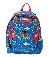 Speedo Boys' Pint Size Backpack