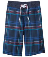 Speedo Boys' Printed E-Board Short (8yrs-20yrs)