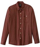 Volcom Men's Everett Solid L/S Shirt