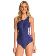 Roxy Women's Carribean Sunset One Piece Swimsuit