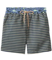 Maaji Mens' Endless Weekend Short Swim Trunk