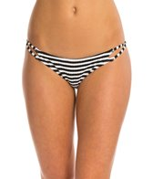 Volcom Broken Lines Hipster Bikini Bottom