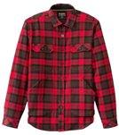 Billabong Men's Lincoln Long Sleeve Flannel Shirt