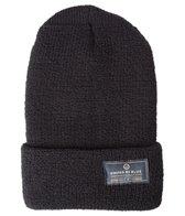 United By Blue Men's Ragg Wool Beanie