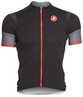 Castelli Men's Entrata 2 FZ Cycling Jersey