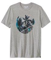 Hurley Men's Palm Reader Premium Boardshorts