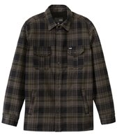 Hurley Men's Redding Woven Long Sleeve Shirt