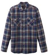 Hurley Men's Bailey Dri-fit Woven Long Sleeve Shirt