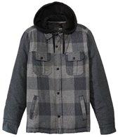 Hurley Men's Bellmont Long Sleeve Shirt