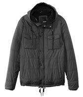 Hurley Men's Offshore Parka Jacket