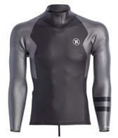 Hurley Men's Freedom 202 Surf Rash Guard