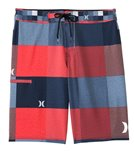 Hurley Men's Heathered Kingsroad Boardshorts