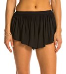 Indah Need Want Love Solid Cover Up Short
