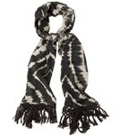 Rip Curl Midnight Hour Fringe Scarf