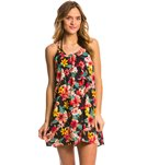 Rip Curl Tropic Wind Cover Up Dress
