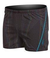 Speedo Laser Lines Square Leg