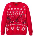 O'Neill Men's Hollowdaze Crewneck Sweater