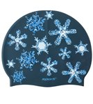 Sporti Winter Air Silicone Cap