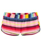 Billie Girls Girls' Fiesta Fun Volley Boardshort (4yrs-14yrs)