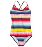 Billie Girls Girls' Fiesta Fun One Piece Swimsuit (4yrs-14yrs)