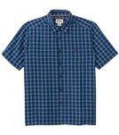 Quiksilver Waterman's Port Ludlow S/S Shirt