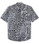 Quiksilver Waterman's La Playa S/S Shirt