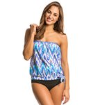 Athena Swimwear Desert Escape Soft Cup Bandini Top