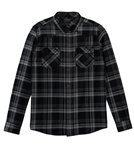 FOX Men's Tidal Longsleeve Flannel Shirt