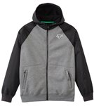 FOX Men's Hemlock Fleece Zip Hoodie