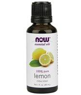 NOW 100% Pure Lemon Essential Oil 1 oz