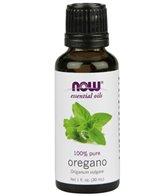 NOW 100% Pure Oregano Essential Oil 1 oz