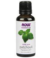 NOW 100% Pure Patchouli Essential Oil 1 oz
