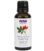 NOW 100% Pure Rose Hip Seed Oil 1 oz