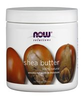 100% Natural, Hexane Free Shea Butter 7 oz